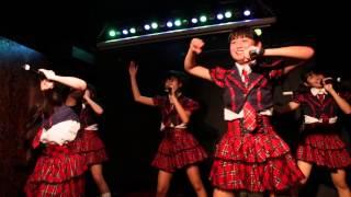 2015年1月18日 RYUKYUIDOL 華亀生誕 in G-Shelter 全国のピンチケや MIX...