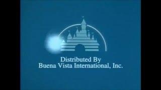 The Harvey Entertainment Company Saban Entertainment 20th Century Fox Home Entertainment Distributed