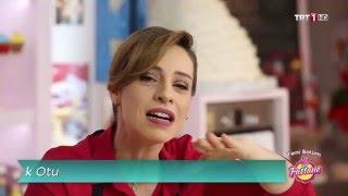 Şef Deniz Orhun ile Pastane - TRT 1 - Bölüm 198 - 04.04.2016