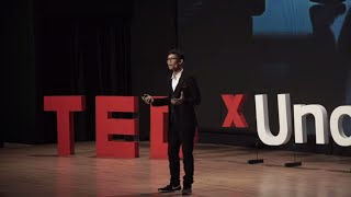 "The Circular ""Learn"" ; A Better Way to Learn Smarter   Mujiya Ulkhaq   TEDxUNDIP"
