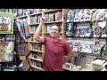 Spotlight: Erik  - House of Secrets Comics & Toys!
