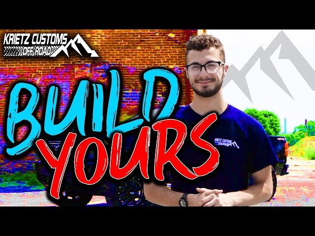 Build Yours
