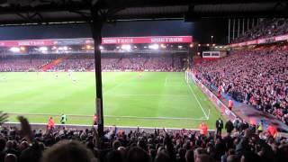 Crystal Palace vs. Liverpool 2014 | PalaceFanTV