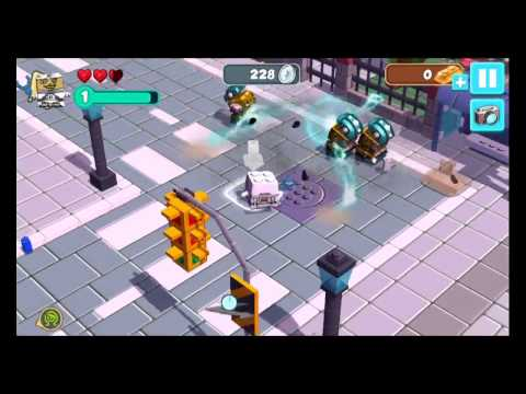 Sick Bricks Ace Orbit Gameplay Footage