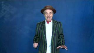 """""""Old Sam"""" by Stanley Holloway performed by Lance Pierson"""