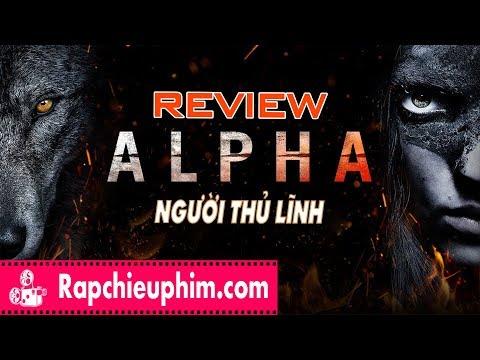 [Review] Alpha: Người thủ lĩnh - Khi 'SEN' và 'BOSS' cùng nhau sinh tồn
