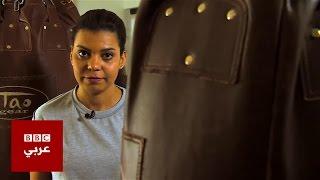 فتيات سعوديات يتدربن على فنون القتال