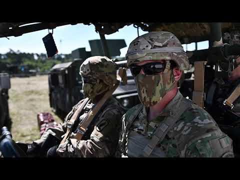 Combat Electronic Warfare Intelligence In 2020