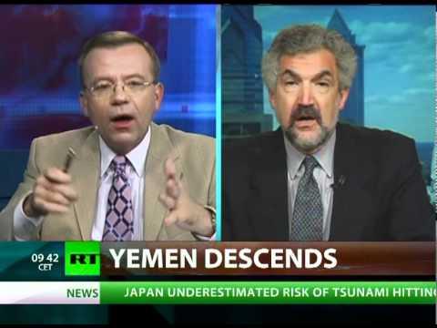 CrossTalk: Yemen Descends