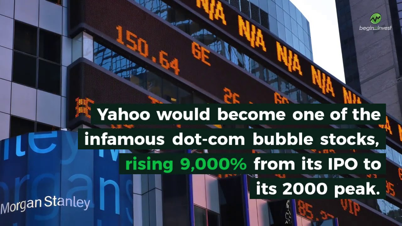 April 12th - This Day in Stock Market History - Yahoo! IPO