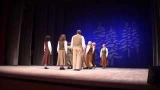 koncerts UZ DĀLDERA DANCI GRIEZU! OGRES KC 18.01.2014 -00001