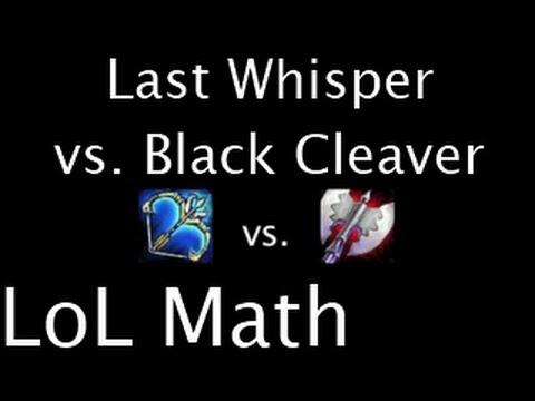 last wisper