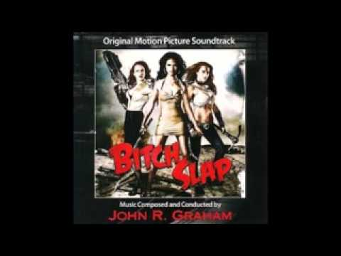 Minae Noji : Kinky girlDangerous loveBitch Slap 2010
