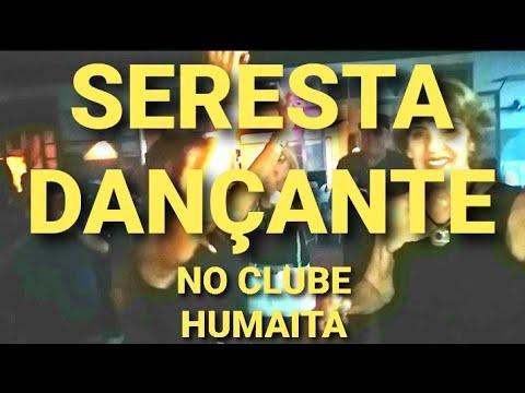 SERESTA DANÇANTE NO CLUBE HUMAITÁ ( NITERÓI / RJ - 04 / 02 / 2020 ).