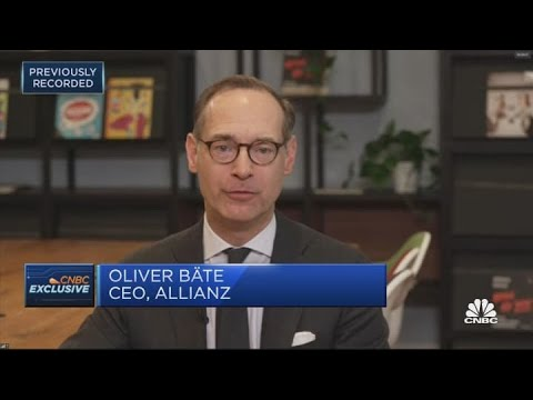 Allianz CEO: Green transition must include dialogue with emitters