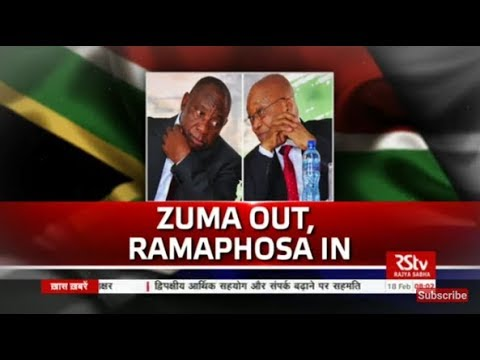 World Panorama – Episode 312 | South Africa Politics