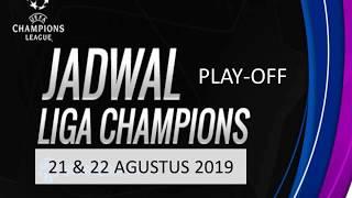 Download Video Jadwal liga champion malam ini 21 & 22 agustus 2019 MP3 3GP MP4