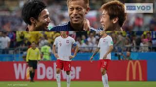 Mundial 2018 – Polska vs Japonia