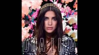 Dua Lipa - Hotter Than Hell  (Audio)