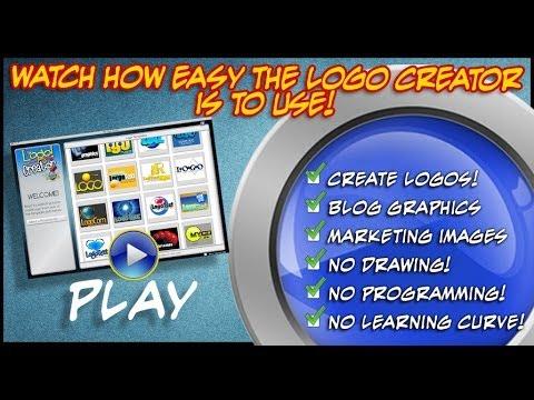The Logo Creator - Logo Design Software for Mac and Windows