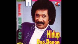 Hidup Pas-pasan / Hamdan Att. Original
