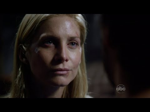 V - Elizabeth Mitchell - I'd love to change the world