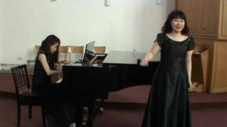 Widmung op. 25 No. 1 (Schumann)
