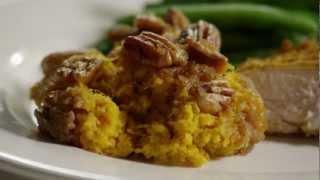 How To Make Yummy Yam Casserole