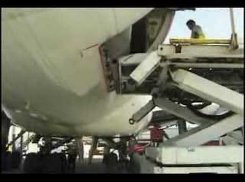 Airport Ramp Safety