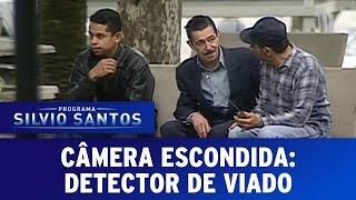 Câmera Escondida: Detector de Viado