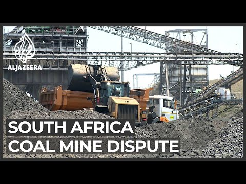 S Africa mine expansion plan brings death, division to KZN community