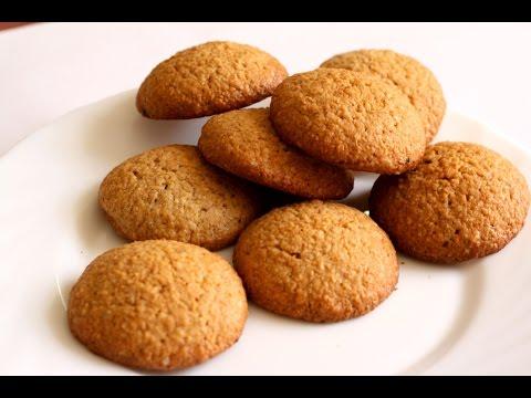 Рецепты овсяного печенья в домашних условиях на скорую руку