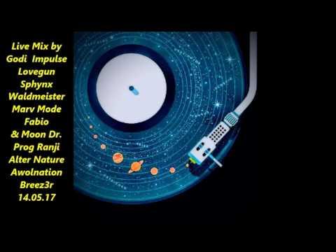 Live Mix by Godi  Impulse Lovegun Sphynx Waldmeister Marv Mode Fabio & Moon Dr  Prog Ranji Alter Nat