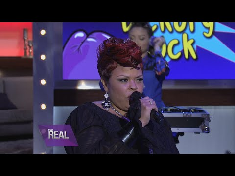 Watch Tamela & David Mann Remix Classic Nursery Rhymes!