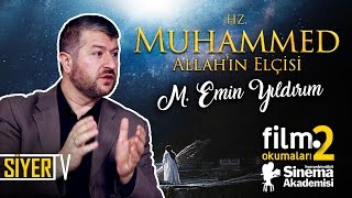 Muhammed (Mecid Mecidi) | Muhammed Emin Yıldırım (Film Okumaları 2)