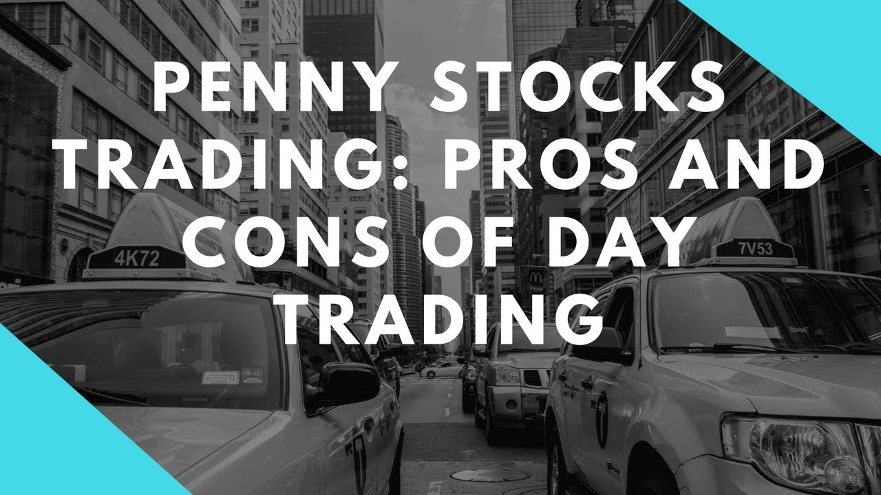 Trading strategies penny stocks
