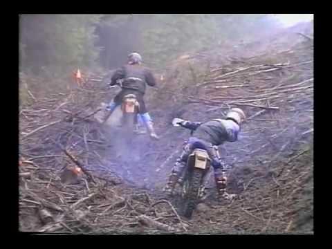 Rd 5 BEC 1998 Hafren Enduro