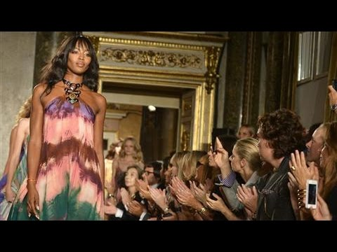 Five trends to emerge from Paris Fashion Week