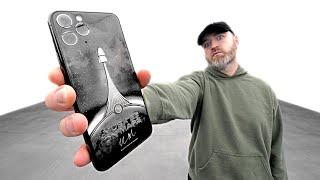 The Elon Musk Smartphone...