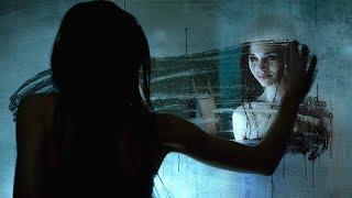 【喵嗷污】女孩总被同学欺负,镜中的另一个自己看不下去了,跑出来帮她复仇《镜中人》几分钟看奇幻片