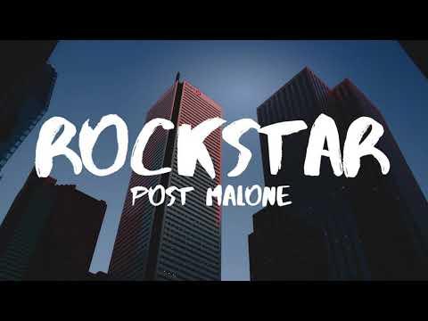 Rockstar official lyrics