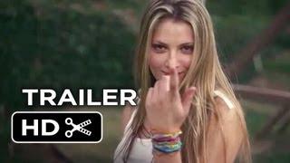 Palo Alto Official International Trailer 1 (2013) - James Franco, Val Kilmer Movie HD