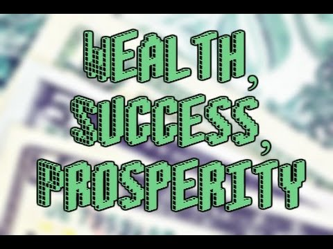 Success, Prosperity, & Wealth (Whispered over 5000x's) *Subconscious Training
