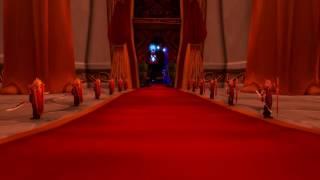 Warcraft III: The Frozen Throne Soundtrack - Dark Covenant Alliance