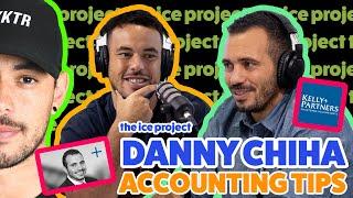TIP - Danny Chiha Accounting Tips
