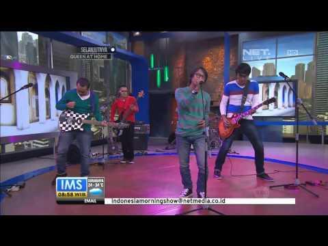 Penampilan Haromain Band menyanyikan lagu Rukun Islam - IMS