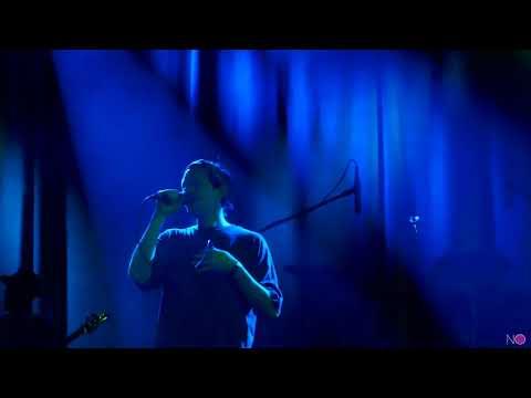 Rhye - Softly (live In Warsaw, 11.06.2018)