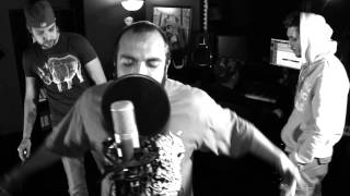Repeat youtube video Anıl Piyancı & Pit10 & Indigo  - Cypher @Yeşiloda (Beat by Ouz Baydar)