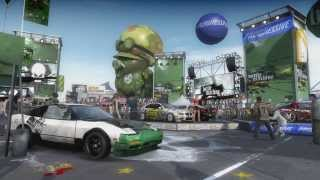 NFS ProStreet Ep3 King Cars/Domination
