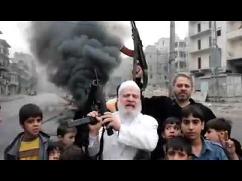 حلب ستنتصر